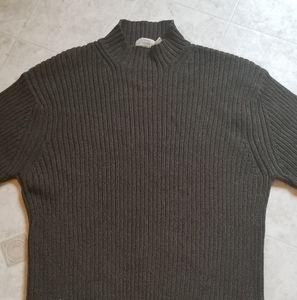 St. John's Bay wool sweater. XL